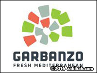 Garbanzo Mediterranean Fresh