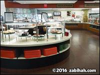 Arnold Dining Center