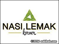 Nasi Lemak Korner