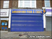 Greenford Fish & Chips
