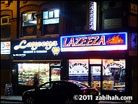 Lazeeza Tandoori Takeaway