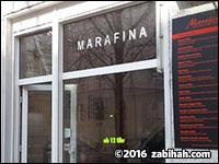 Marafina