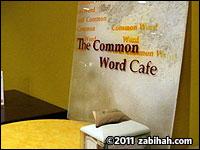 The Common Word Café