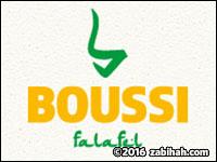 Boussi Falafel