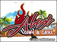 Alex Café & Grill