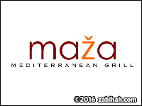 Maza Mediterranean Grill