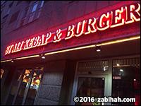 By Ali Kebap & Burger