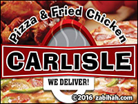 Carlisle Pizza & Fried Chicken