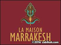 La Maison Marrakesh