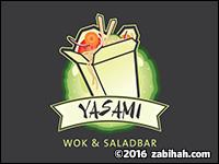 Yasami Wok & Saladbar
