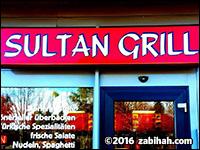 Sultan Grill