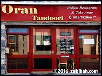 Oran Tandoori