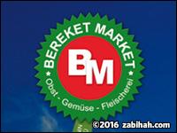 Bereket Market