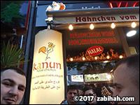 Kanun Halal Chicken