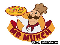 Mr. Munch