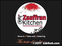 Zaaffran Kitchen