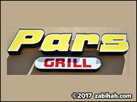 Pas Grill