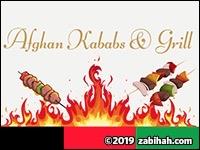 Afghan Kebabs & Grill
