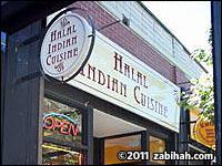 Halal Indian Cuisine