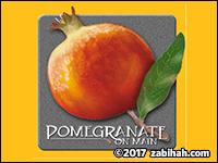 Pomegranate on Main