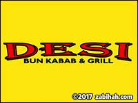Desi Bun Kabab & Grill Café