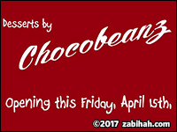 Chocobeanz