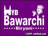 Hyd Bawarchi Biryani