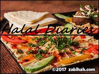 Halal Diaries