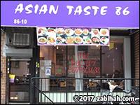 Asian Taste 86