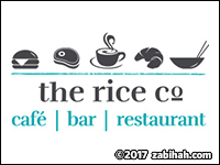 The Rice Co.