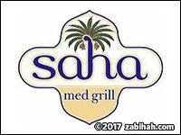 Saha Med Grill