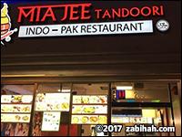 Mia Jee Tandoori