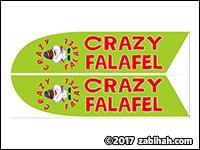 Crazy Falafel