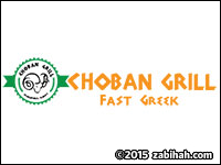 Choban Grill