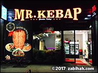 Mr. Kebap