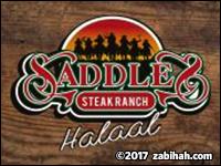 Saddles Steak Ranch