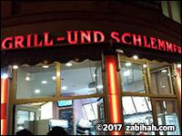 Rosenthaler Grill und Schlemmerbuffet