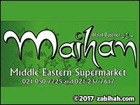 Maihan Supermarket & Halal Meat
