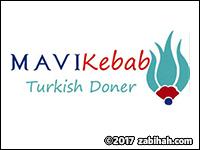 Mavi Kebab