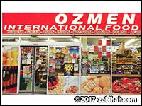 Ozmen Market