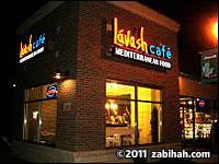 Lavash Café