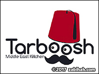 Tarboosh Middle East Kitchen
