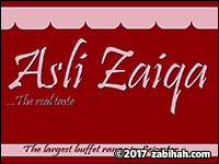 Asli Zaiqa