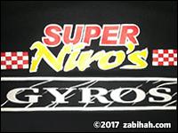 Super Niro