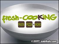 Fresh-Cooking