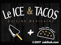 Le Ice & Tacos