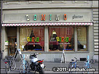 Domino Café Restaurant