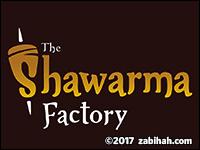 The Shawarma Factory