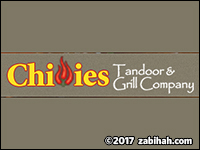 Chillies Tandoor & Grill Company