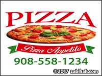 Pizza Appetito